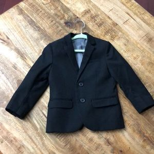 Boy size 2 to 3t blazer